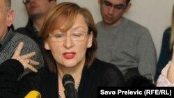 Milka Tadić Mijović