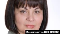 Стефка Мулячка