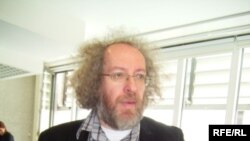 Алексей Венедиктов: «Атаковать сайт можно только по одной причине, чтобы лишить людей доступа к информации».