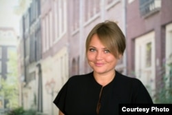 Нюра Шарикова