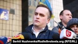 Премії Холодницькому виплачували на підставі наказів Генеральної прокуратури України