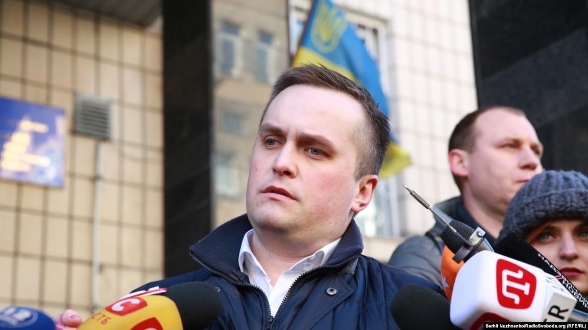 Холодницкий ожидает, что все дела о незаконном обогащении закроют до 27 марта