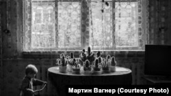 Мотыгино. Красноярский край