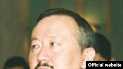 Әлнұр Мұсаев, Қазақстан ұлттық қауіпсіздік комитетінің бұрынғы төрағасы.