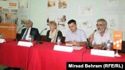 Sa skupa o nacionalizmu u Mostaru