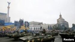 Киев, 24-август, 2016-жыл.