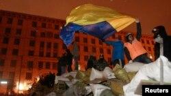 Ілюстраційне фото. Київ, 23 січня 2014 року
