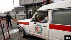 به گفته مقامات مسئول، تصادفات، روزانه بيش از ۲۰ ميليارد تومان خسارت به کشور وارد می کند.