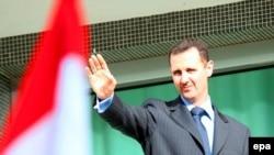 بشار اسد گفته است که تا زمان روی کار آمدن دولت جدید در آمریکا قصد ندارد با اسراییل به صورت مستقیم مذاکره کند. (عکس: EPA)