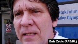 Zvonko Mahečić, Sanja Sarnavka, foto: Enis Zebić