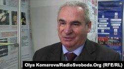Ігор Худецький