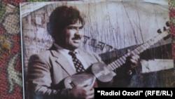 Наҷмиддин Сафаров