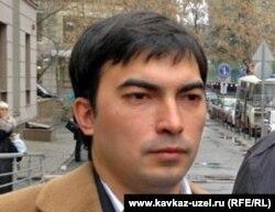 Адвокат Матвей Цзен