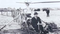 Sikorsky: a helikopter atyjának kalandos élete