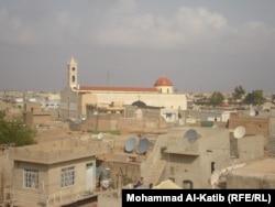 Мосул, Ирак.