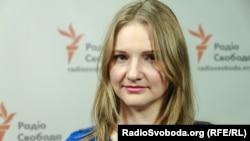 Ольга Решетилова, координатор Медійної ініціативи за права людини