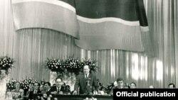 Татарстан Югары советы утырышы, 1992 ел
