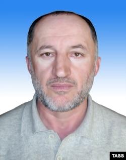 Akhmednabi Akhmednabiyev