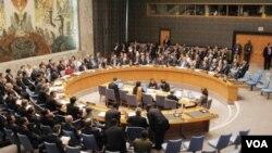 شورای امنیت طی سالهای اخیر به دنبال آزمایشهای هستهای و موشکی کره شمالی تحریم هایی علیه این کشور وضع کرده است.