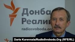 Виталий Щербак