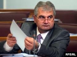 Vaselj Siništaj, foto: Savo Prelević