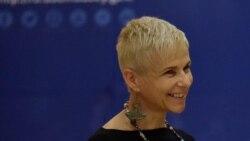 Corespondența zilei de la București cu Sabina Fati