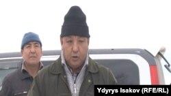 Умарбек Атабеков