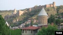 Тбилисские мотивы