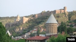 Tbilisi's Changing Face