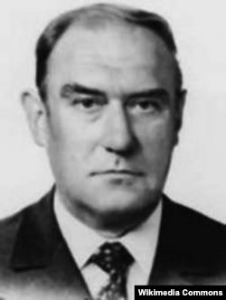 Георгий Бердников