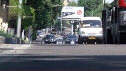 Այսօրվանից Երևանում 60 կմ/ժամ արագությունից ավելի չի կարելի վարել, սակայն արագ սլանալու սովորույթը դեռ առկա է