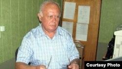 Юрій Солошенко, архівне фото