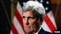 ԱՄՆ պետքարտուղար Ջոն Քերրի, արխիվ
