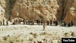 صحنه ای از فیلم «برش»