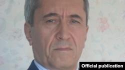Абдураҳмон Қурбонов