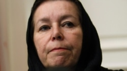 Christine Levinson, wife of Robert Levinson, who has been missing in Iran since March 2007
