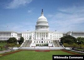 22 декабря прошло последнее заседание Палаты Представителей Конгресса США в нынешнем его составе