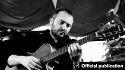 Сашо Поповски, Балкан џез колектив