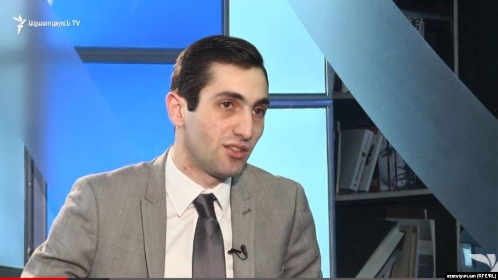 Фракция РПА «не будет пытаться удержать власть» в Совете старейшин Еревана