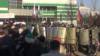 Правозащитники заявили, что не было никаких оснований для силового разгона акции протеста 27 марта в Магасе
