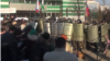Столкновения в Магасе