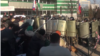 Several Protesters In Ingushetia Injured In Clashes With Police