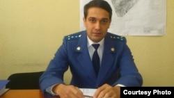 Фирӯз Холиқзода. Акс аз Одноклассники