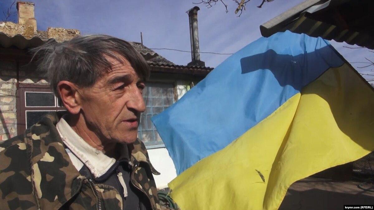 Активист Приходько не просил о встрече со священником в СИЗО Симферополя – российские силовики