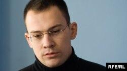 Міхась Пашкевіч