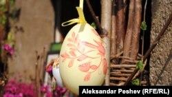 Велигденско јајце