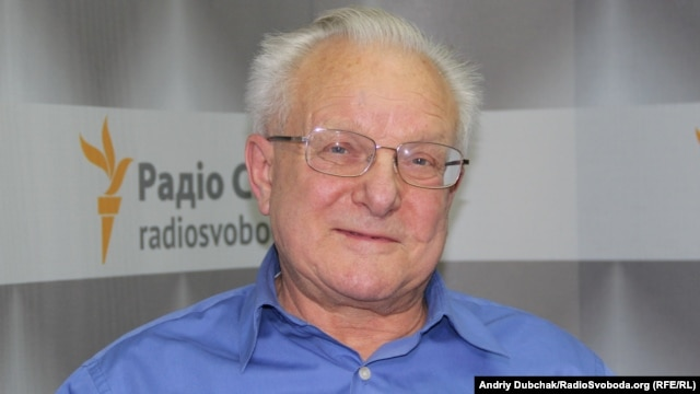Володимир Василенко