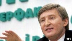 Хозяин «Шахтера» Ринат Ахметов еще не создал суперклуб европейского уровня, но, по крайней мере, на данный момент его команда - единственная конкурентоспособная из украинских