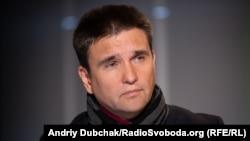 Павло Клімкін, ексміністр закордонних справ України (2014–2019 рр.)