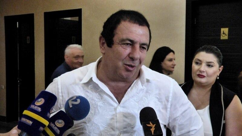 Гагик Царукян во второй раз не явился на допрос в Следственный комитет